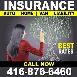 ⭐LOW RATES AUTO | HOME | BUSINESS| VAN | LIABILITY INSURANCE⭐