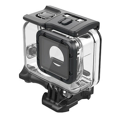 For GoPro Hero 5 6 7 Black Waterproof Diving 45m Housing Case Cover Lens Remove