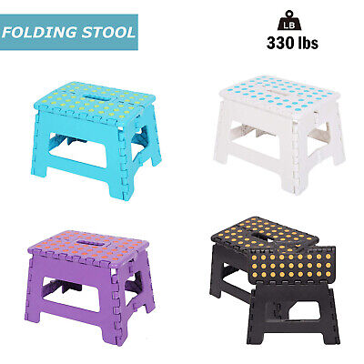 Coloring For Toddlers (Sturdy Folding Step Stool - 4 Colors - for Adults,Toddlers Kids,330lbs)