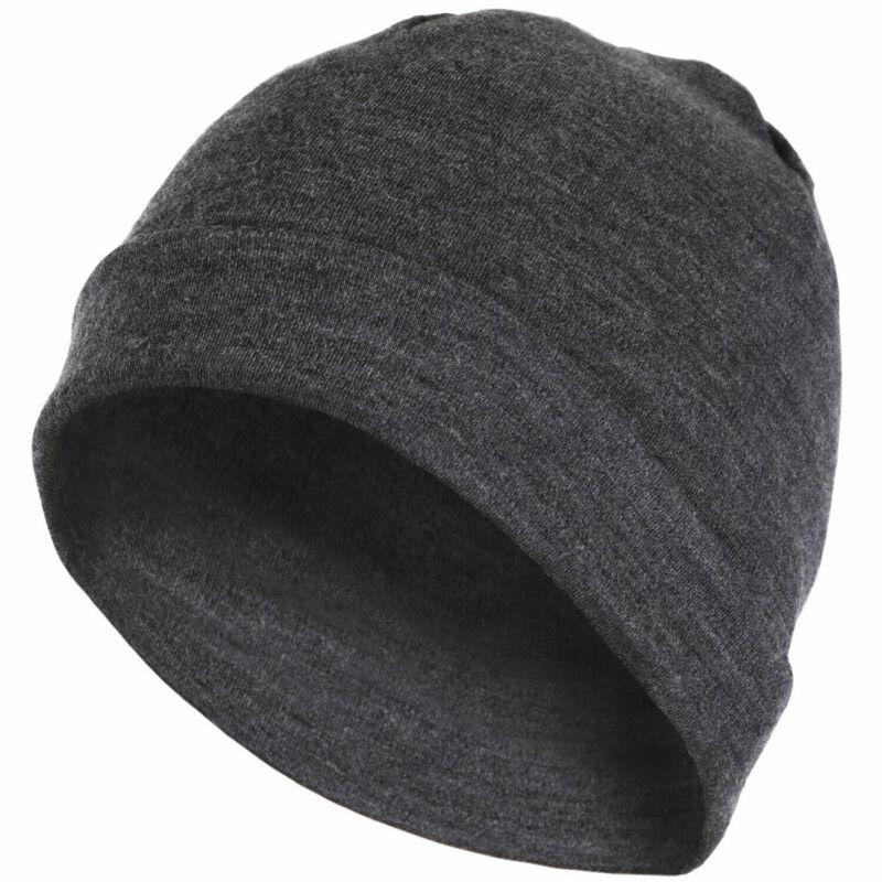 MERIWOOL Unisex Merino Wool Lightweight Cuffed Beanie Hat Cap