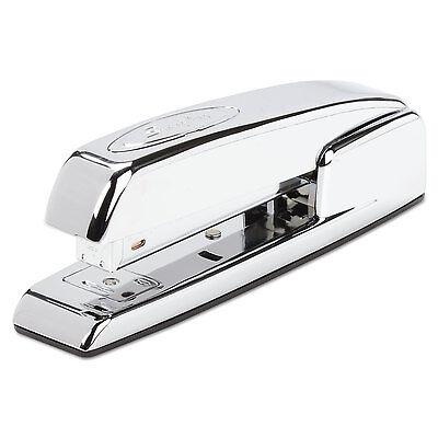 Swingline 747 Business Full Strip Desk Stapler 25-sheet Capacity Polished Chrome