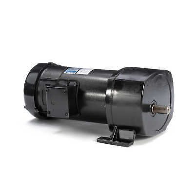 Leeson Electric Motor 108731.00 48Y Frame 1/2 HP 42 Rpm 12 Volt DC VDC
