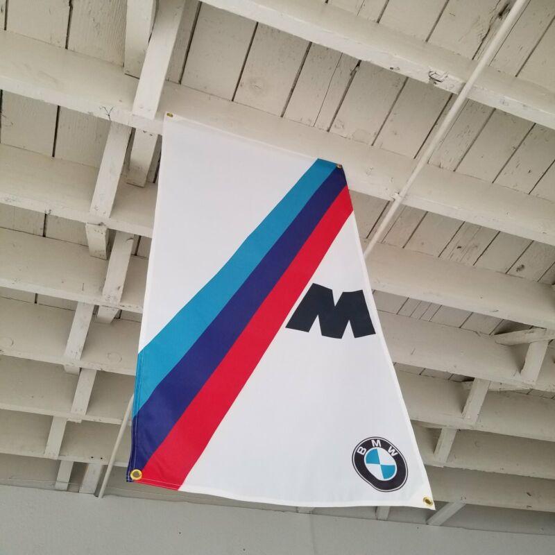 BMW M Car Vertical Banner alpina 3.5l m535i m4 3.2l dinan pakket F90 Hamann M3