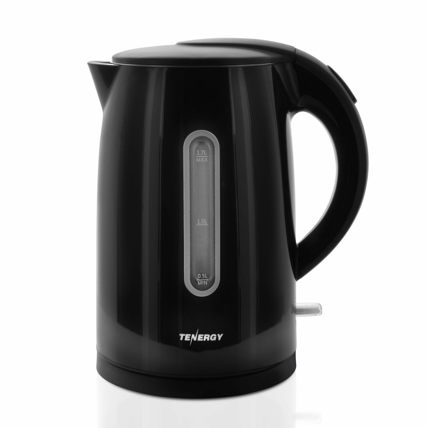 TenergyElectric Kettle1.7L Double Wall,Cool Touch Wate