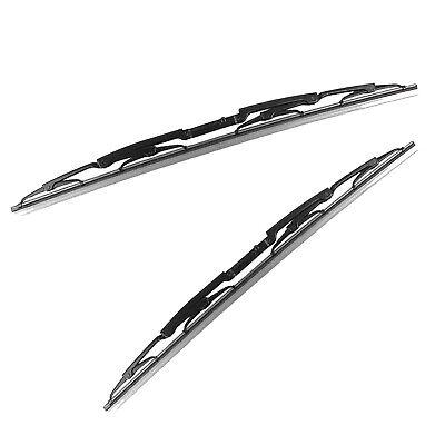 Windshield Wiper Blade For Front Audi S4 A4 Quattro 1.8L 2.7L 3.0L  3397001909