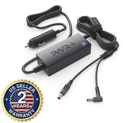 Laptop Car Charger for Samsung Series 9 900x NP900x Chromebook XE500C21