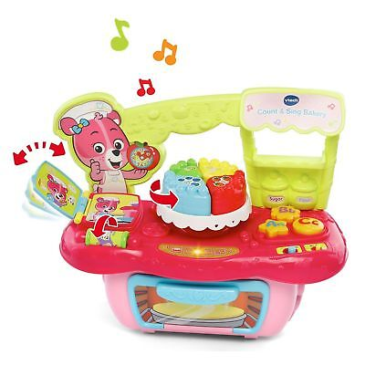 Kids Activity Playset Learning Educational Toys 12-36 mths. Kitchen (16d)