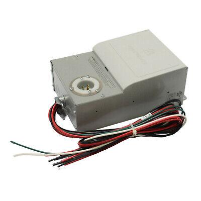 Natures Generator 4 Circuit 15 Amp Indoor Manual Power Transfer Switch Kit