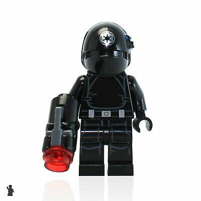 LEGO Star Wars MiniFigure - Imperial Gunner (with Blaster Gun) 75034