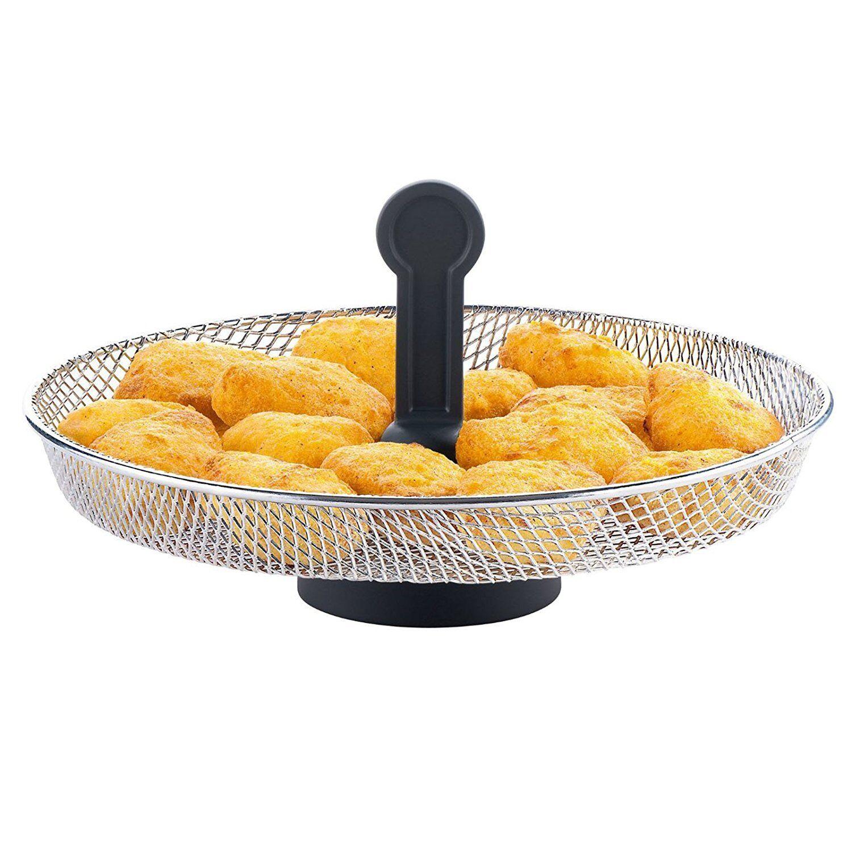 GENUINE Tefal Actifry Snacking Basket for 1.5kg Family ...