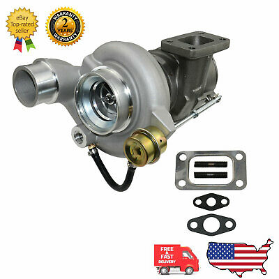 4036835 For Dodge Ram 2500 3500 5.9L Diesel Brand New Front Turbo HE351CW