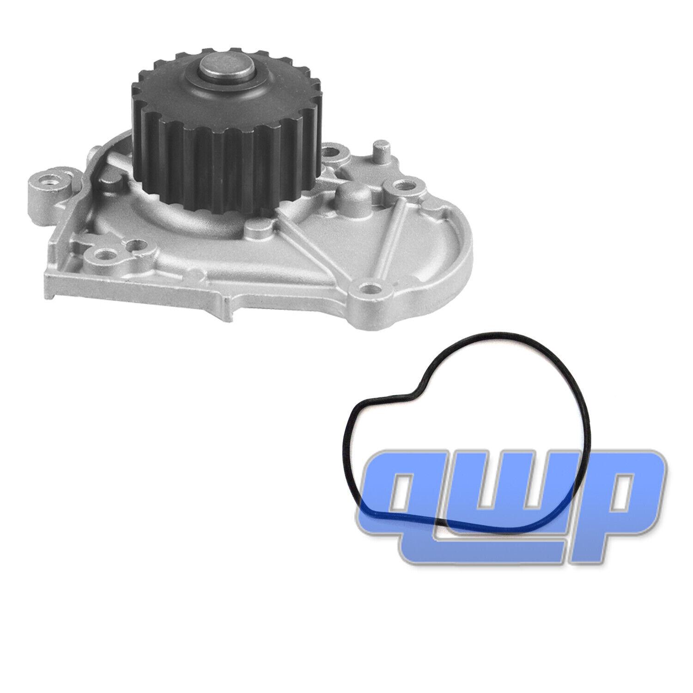 New Water Pump W/ Gasket Fits 1992-1998 Acura TL Vigor 2.5L L5 AW9347  GWHO-44A