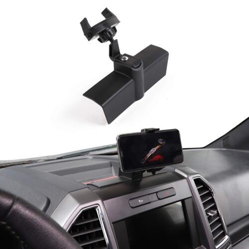 Ford F-150 2015 up Black 360 Degree Rotation Finger Ring Holder for Cell Phone