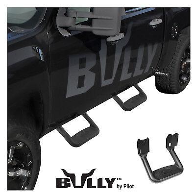 Bully Aluminum Side Step 1999-2018 Chevy Silverado 1500/ 2500/ (Bully Step)