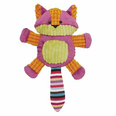Rosewood Chubleez - Charlie Cat Dog Toy