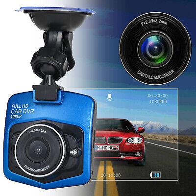 2.4Full HD 1080P Dash Cam Car Front and Rear DVR Camera Night Vision G-sensor