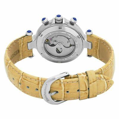 Steinhausen Marquise Silver Women's Watch TW691S Automatic M
