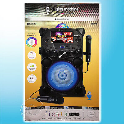 NEW AC//DC Adapter For The Singing Machine ISM395 Portable Docking Karaoke Player