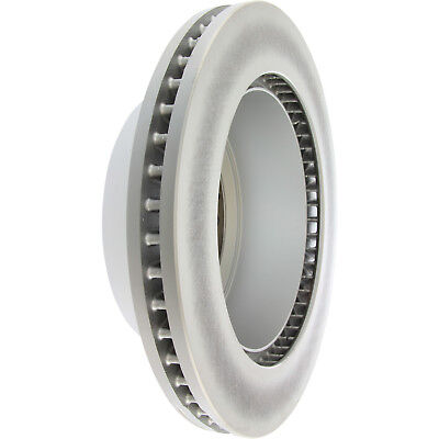 Disc Brake Rotor-Cab and Chassis - Crew Cab Rear,Front Centric 320.67078