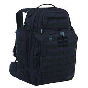 Sog Tactical Barrage Internal Frame Pack Backpack Black