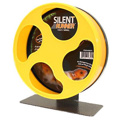 Silent Runner Wheel 9