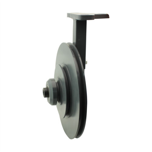 Speed Reducer (3-Pulley) For Industrial Sewing Machines