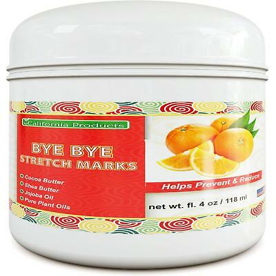 Stretch Mark Repair Cream   Pregnancy Stretch Marks Scar Removal -