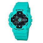 G-Shock Baby-G Wristwatches