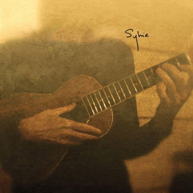 SYLVIE SIMMONS - SYLVIE  VINYL LP NEU