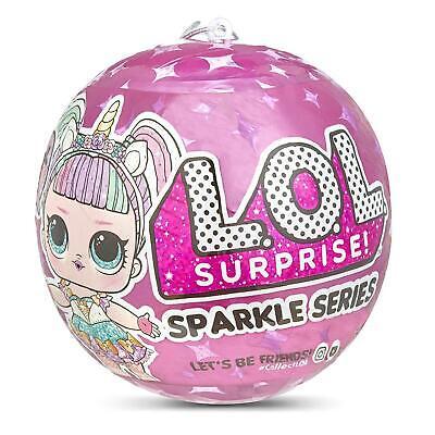 Sparkle Series - L.O.L. Surprise - LOL