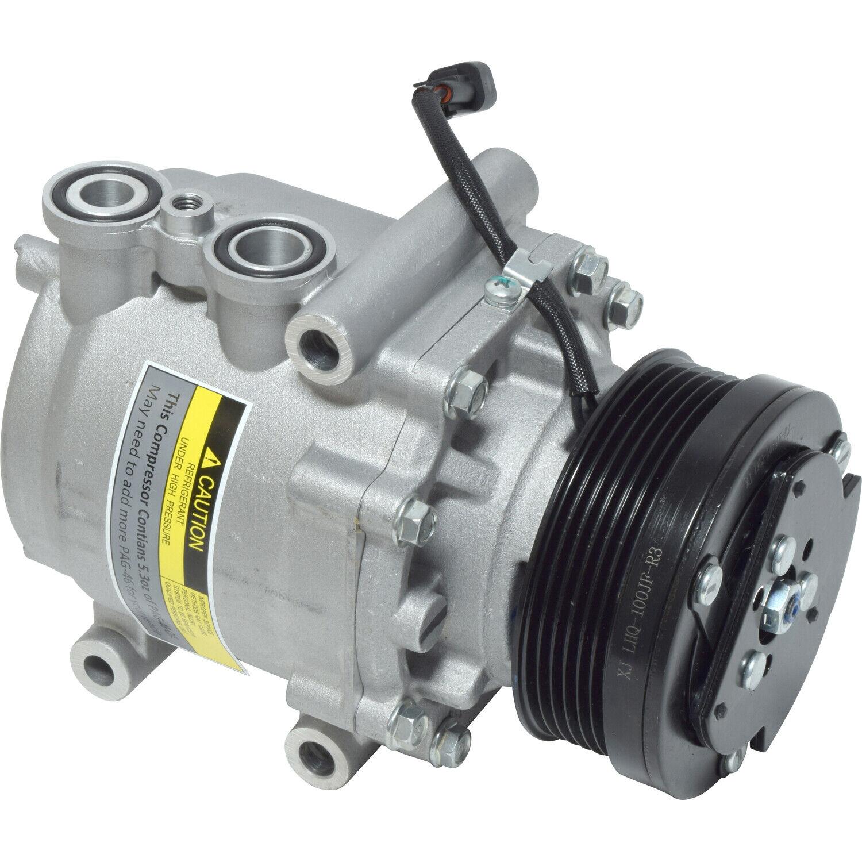 New A//C Compressor CO 2486AC 5W1Z-19V703-AA Expedition E-250 Grand Marquis Exp