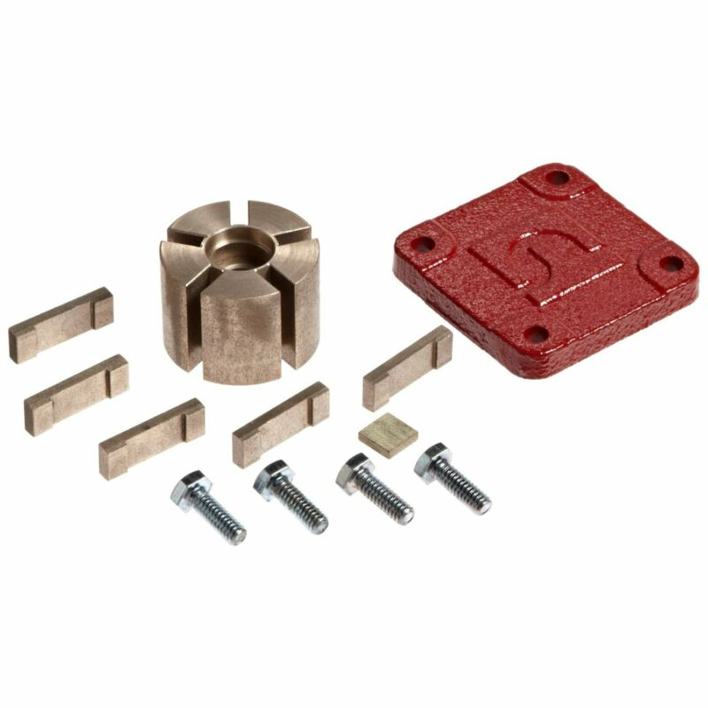 Fill-Rite KIT120RG Replacement Rotor Cover, Gasket, Bolts, Key Group Kit