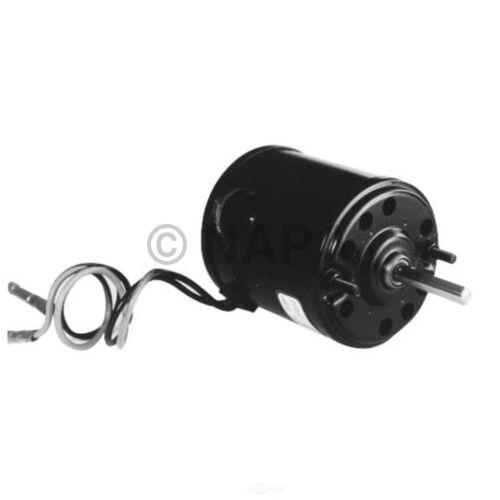 HVAC Blower Motor-4WD NAPA//BALKAMP-BK 6552407