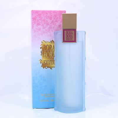 Bora Bora Exotic Perfume By Liz Claiborne  3 4 Oz Edp Spray For Women New