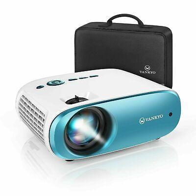 VANKYO Cinemango 100 Mini Video Projector, 3800 Lux HD Movie Projector