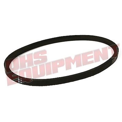 Wacker Wp1550 Wp1540 Plate Compactor Premium Non-oem Drive V-belt - Part 111158