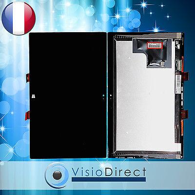 Image Ecran complet pour Microsoft Surface Pro 1514 LTL106HL01-001 noir tactile + LCD