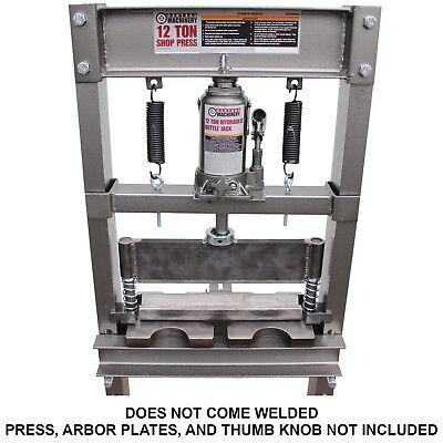(SWAG Off Road 12 TON Press Brake DIY Builder Kit)