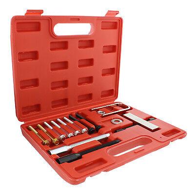 - ABN®   Steering Wheel Puller Set – Steering Wheel Lock Plate Removal Tool Kit