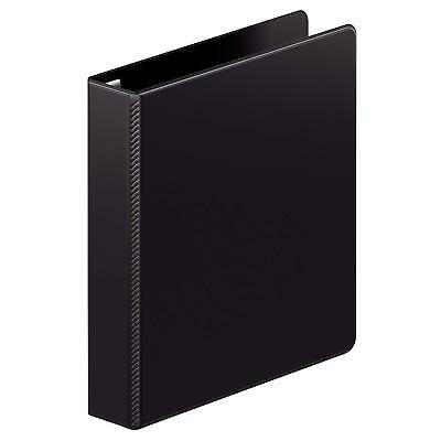 Wilson Jones Heavy-duty D-ring Binder 1 12 Cap Black