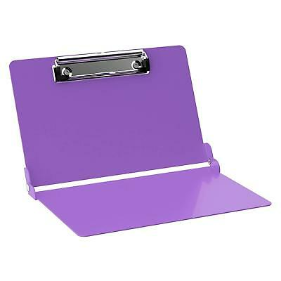 New Whitecoat Clipboard Nursing Edition Lilac Folding Aluminum Student Nurse