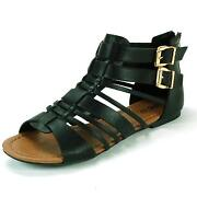 0ef16507c Womens Sandals Size 8