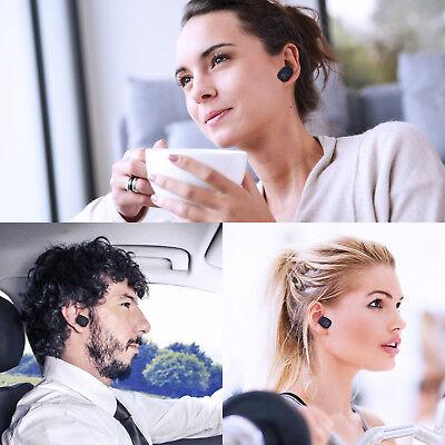 Купить Mini TWS Twins True Wireless In-Ear Stereo Bluetooth Earphones Earbuds Headset