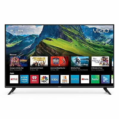 "VIZIO 50"" Class 4K (2160p) Smart LED TV (V505-G9)"