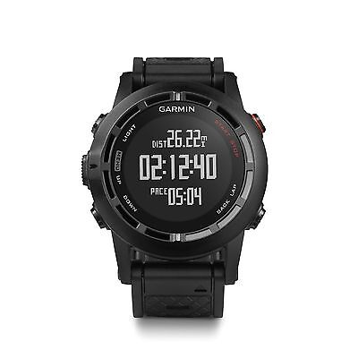 Garmin Fenix 2 Multi-Sport Hiking Training GPS Fitness Watch 010-01040-60