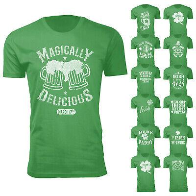Men's St. Patrick's Day - St Patrick's Day Tee Shirts