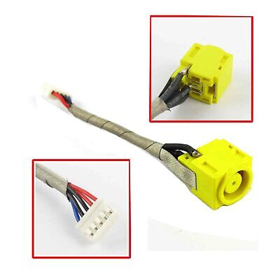 Used, New DC Power Jack Cable Socket For Lenovo Thinkpad X220 X220I X230 X230I 04W1680 for sale  Shipping to India
