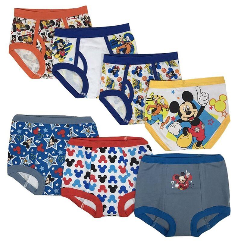 Mickey Mouse Toddler Boys