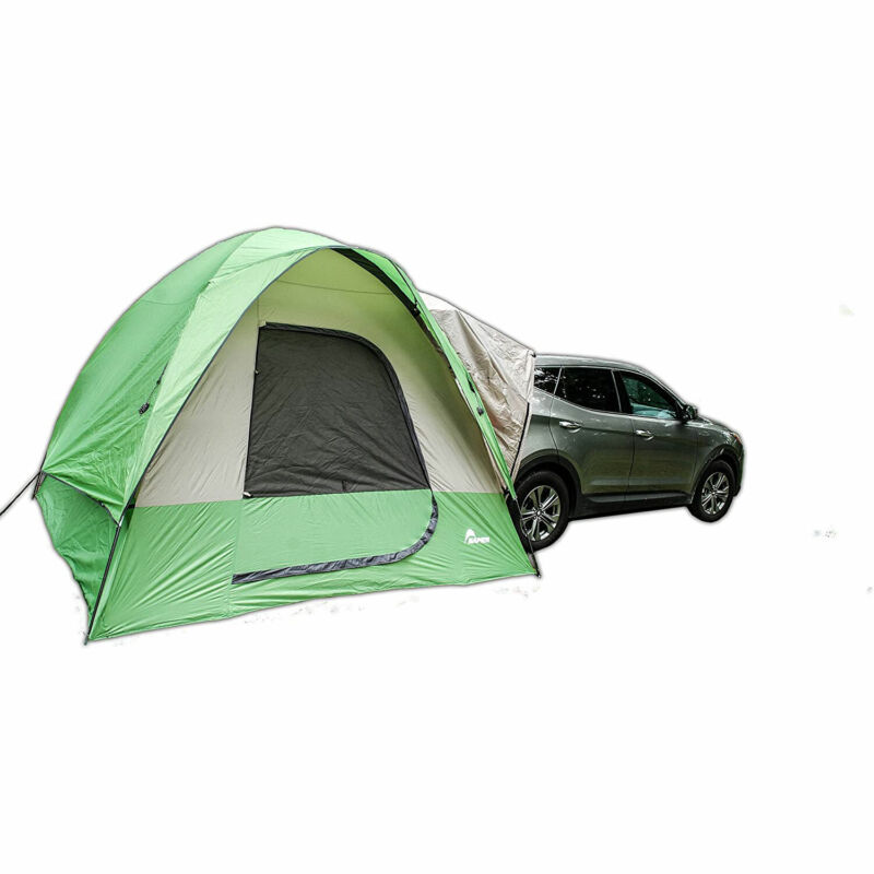 Napier Easy Setup 3-Season 5-Person SUV Tent with Rain Fly (Open Box)