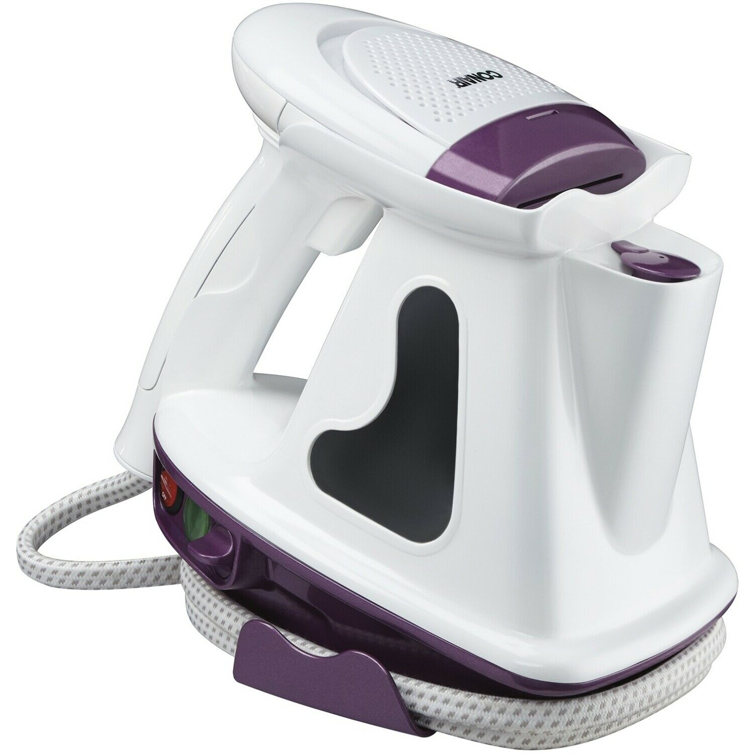 Conair Steamer Handheld Portable Garment Clothes Steam Iron